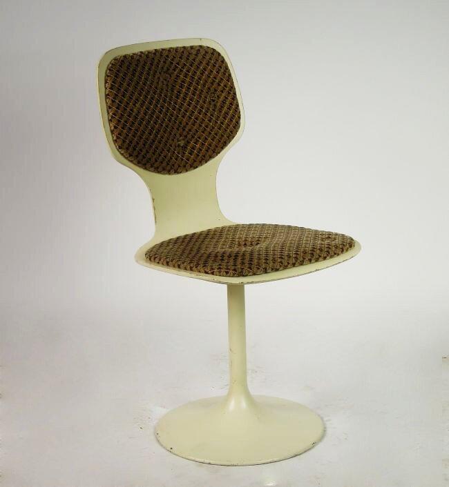 Krzesło design loft