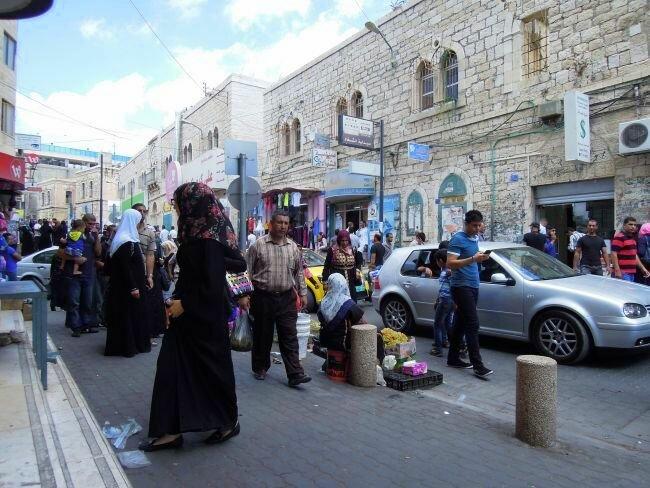 Betlejem miasto