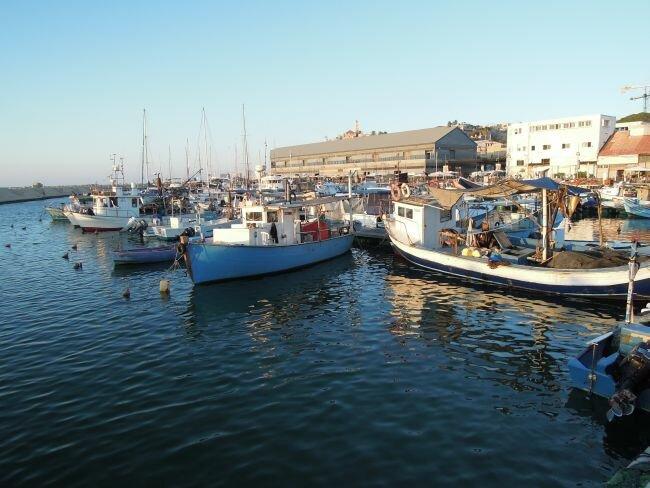 Port Tel Awiw