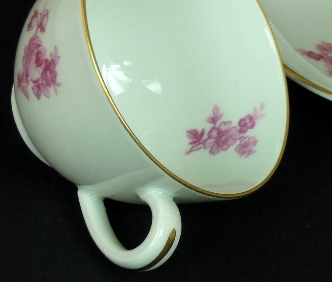 Furstenberg porcelana