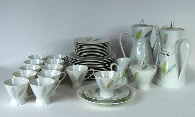 Porcelana Rosenthal Design