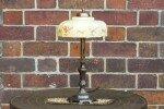 Antyki lampa