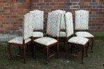 Antyki krzesła