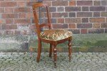 Antyki krzesło