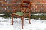 Antyki fotel